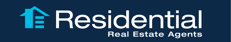 Residential Real Estate Agents - logo